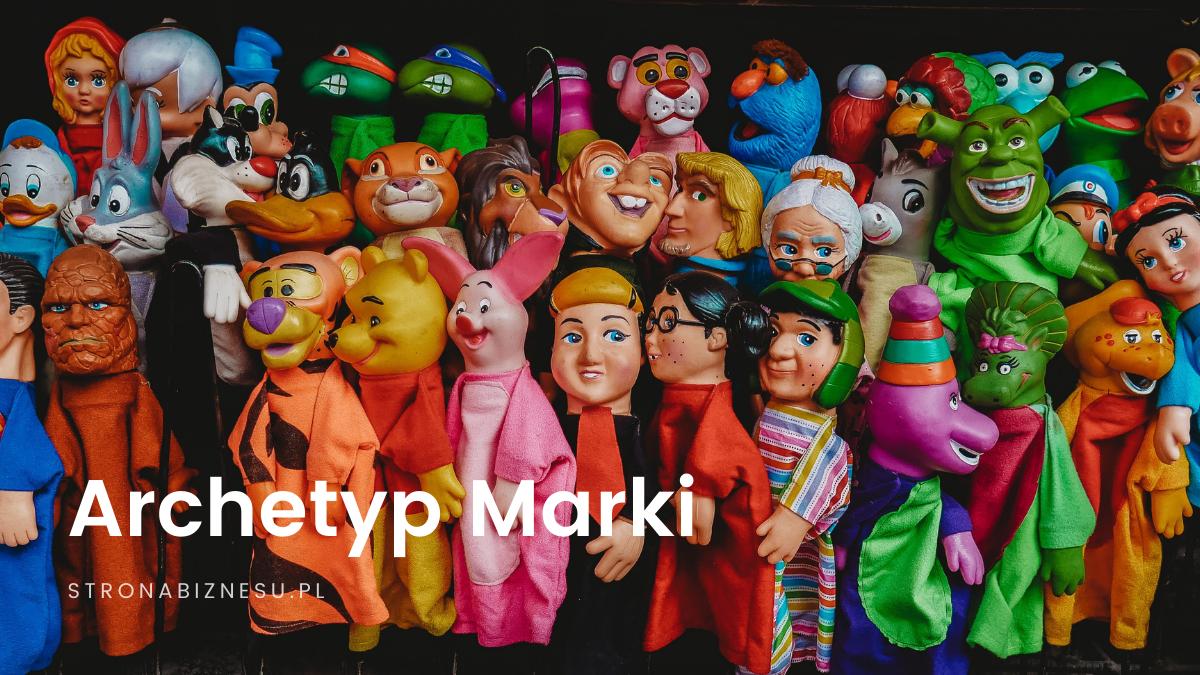 Archetypy Marki