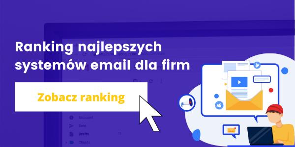 Ranking Najlepszych Narzędzi Email